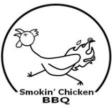 Whole Smoked Chicken Graphic
