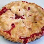 Two Crust Fruit Pie